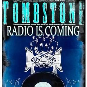 Tombstone Radio logo